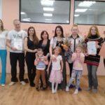 Перцептивные техники в работе с детьми от зачатия до 10 лет. г. Новороссийск 19.11.2017-22.11.2017 г.