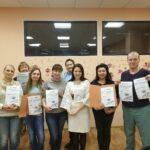 Перцептивные приемы в эстетике лица. г. Новороссийск, 23.11.2017-26.11.2017