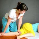 Тайский массаж: если клиенту больно…