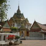 Тайский массаж: миф № …дцать