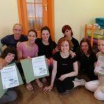 Тайский массаж с элементами остеопатии. Часть 1 24.06-27.06.2018 г. Москва