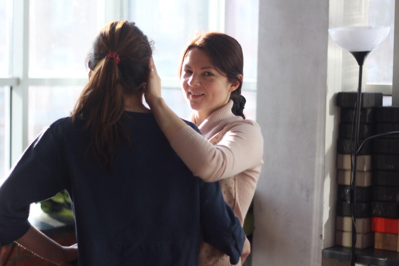 Перцептивная помощь детям и мамам. Трансформация детских паттернов у взрослых
