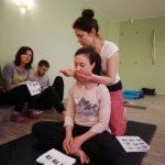 Тайский массаж с элементами остеопатии. Часть 1 08.03.2018-11.03.2018 г. г. Москва