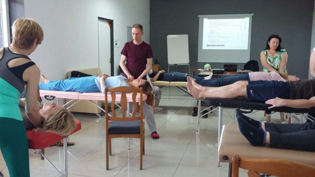 Перцептивные приемы для массажистов – 2. Почему болит спина