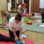 Тайский массаж с элементами остеопатии. Часть 1 (24.07.2017-27.07.2017 г., г. Москва)