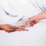 Про деньги, или Мануальная коррекция материального положения