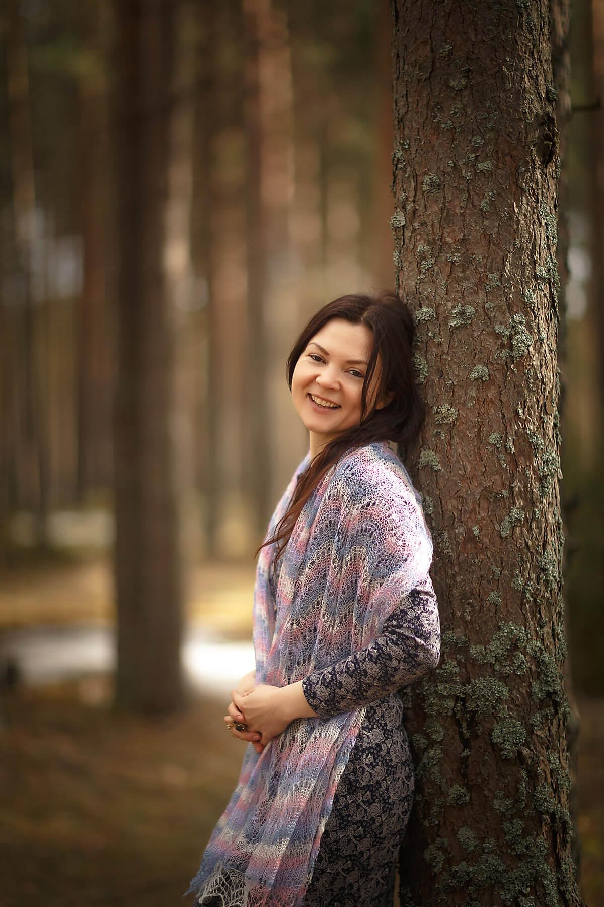 Зачем перцептологам тайский массаж