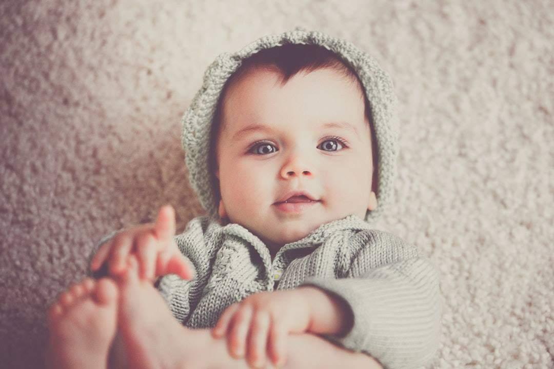 Перцептивная помощь мамам и детям